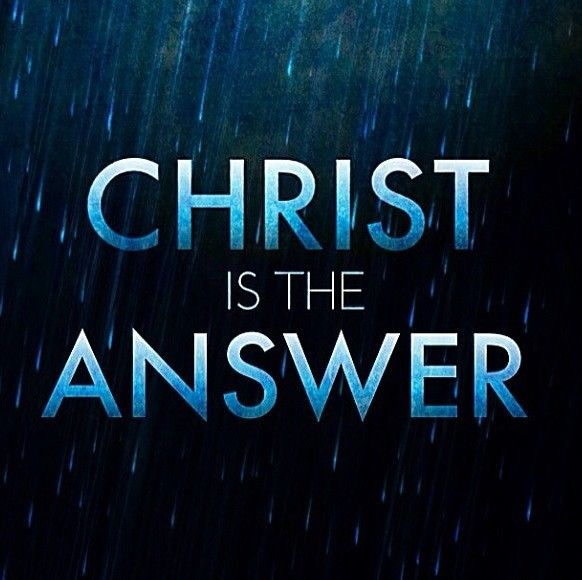 Famous-Jesus-Christ-Quotes-About-Christ-Is-The-Answer